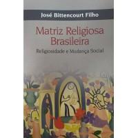 Matriz Religiosa Brasileira