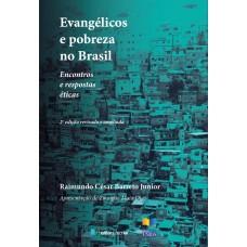 Evangélicos e pobreza no Brasil